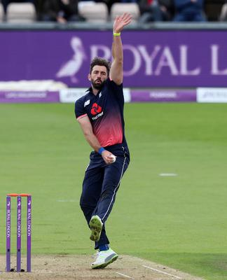 Liam Plunkett is an injury doubt for England's next game
