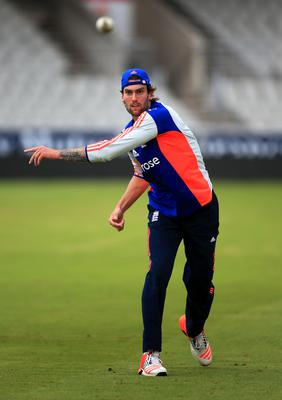 Reece Topley has not played for England since 2016 (Nick Potts/PA)