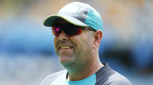 Darren Lehmann believes he has had a second lease of life (Jason O'Brien/PA)