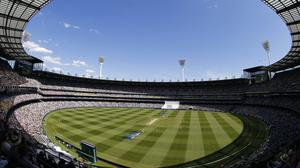The Melbourne Cricket Ground is due to stage the T20 World Cup final on November 15 (Jason O'Brien/PA)