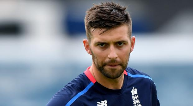 Mark Wood returns to England's Test side (Anthony Devlin/PA)