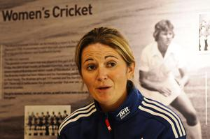 Charlotte Edwards believes players are concerned about the delay of The Hundred (Ben Birchall/PA)