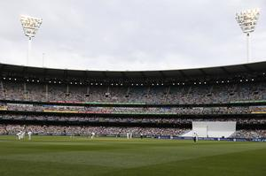 The tournament final is due to take place at the Melbourne Cricket Ground (Jason O'Brien/PA)