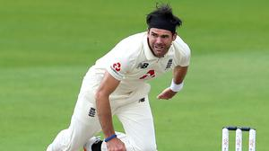 James Anderson insists he plenty to offer England at the age of 38 (Martin Rickett/PA).