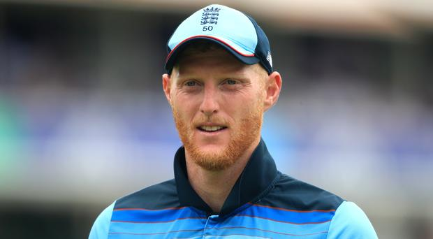 Ben Stokes has been named PCA players' player of the year (Adam Davy/PA)
