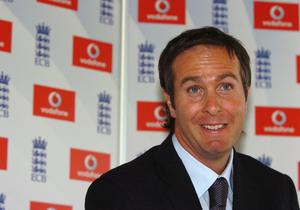 Michael Vaughan retired as England captain in 2008 (Julia Hoyle/PA)