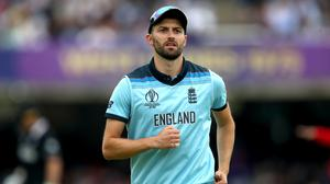 Mark Wood is dismayed by club cricket remaining on hold (Nick Potts/PA)