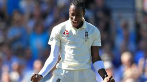 England bowler Jofra Archer has spoken about the level of criticism he received on social media after his breach of pandemic protocols.