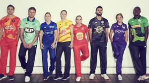 The prize money for the Hundred will be split equally between men and women (ECB/PA Media)