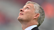 Looking for inspiration: even Ole Gunnar Solskjaer's most fervent supporters are beginning to lose faith in him