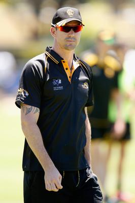 Frozen out: Kevin Pietersen was axed by England