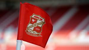 Swindon have been confirmed as League Two champions (Andrew Matthews/PA)