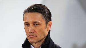 Bayern Munich manager Niko Kovac is looking for a rare home win (Nick Potts/PA)