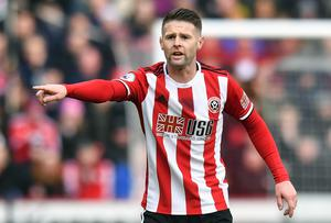 Baraclough intends to speak to Ollie Norwood about a potential international return (Anthony Devlin/PA)