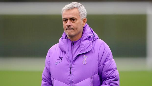 Jose Mourinho (pictured) has worked with Zlatan Ibrahimovic at Inter Milan and Manchester United (Tess Derry/PA)