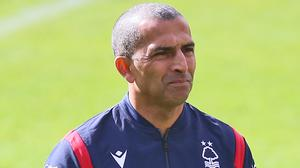"""Nottingham Forest boss Sabri Lamouchi said his side need to """"start their season"""" following two back to back defeats (Nigel French/PA)"""