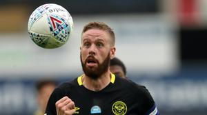 Brentford's Pontus Jansson believes in the strength of the club unity ahead of the play-off final against Fulham at Wembley on Tuesday (David Davies/PA)