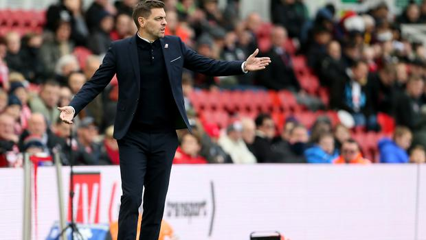 Middlesbrough manager Jonathan Woodgate has urged his team to end a nine-game run without a win to repay the club's loyal fans.