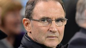 Martin O'Neill is hoping for a favourable Euro 2016 draw in Paris on Saturday.