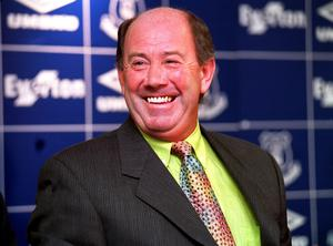 Howard Kendall also played for Everton