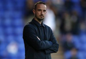 Mark Sampson was sacked as England Women's manager last year Nick Potts/PA)