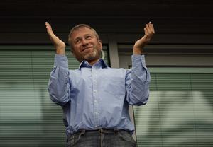 Chelsea's owner Roman Abramovich demanded success for the millions he spent (Rebecca Naden/PA)