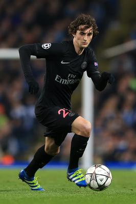 Manchester United, Arsenal and Everton are all believed to be chasing Juventus midfielder Adrien Rabiot (Nigel French)