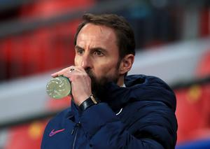 Southgate admits he cannot expect club managers to rest his players later in the season (Mike Egerton/PA)