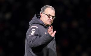 Marcelo Bielsa is expected to start a third season in charge of Leeds (John Walton/PA)
