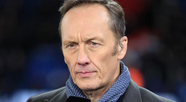 Lee Dixon won the FA Cup three times with Arsenal (Adam Davy/PA)
