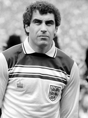Peter Shilton holds the record for most England appearances (PA)