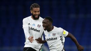 Michael Hector (left) has become a key player for Fulham ahead of their Sky Bet Championship play-off final date with Brentford (Nick Potts/PA)