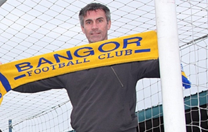 Exciting role: Keith Gillespie
