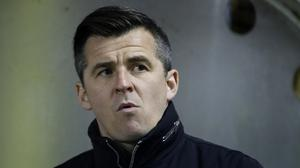 Fleetwood Town manager Joey Barton has been charged with actual bodily harm (Martin Rickett/PA)