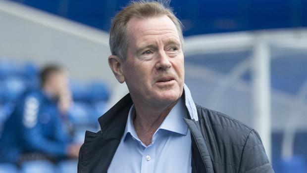 Rangers chairman Dave King is to stand down (Jeff Holmes/PA)