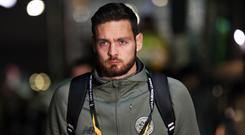 Craig Gordon is currently second choice behind Fraser Forster in the Celtic nets (Andrew Milligan/PA)