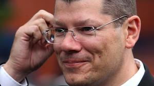 Neil Doncaster says he has not received any complaints about bullying from SPFL clubs (Andrew Milligan/PA)