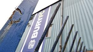 Bury were hit by financial problems which resulted in their expulsion from the English Football League (Dave Howarth/PA)