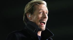 Peter Crouch paired Liverpool and Manchester United in the FA Cup fourth round (Mike Egerton/PA)