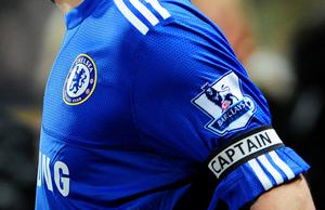 John Terry became Chelsea club captain in 2004 (Anna Gowthorpe/PA)