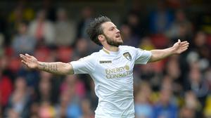 Bournemouth's Harry Arter has made the Republic of Ireland squad