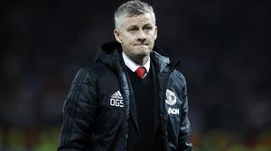 "Ole Gunnar Solskjaer, pictured, has done a ""remarkable"" job at Manchester United, according to Gianfranco Zola (Martin Rickett/PA)"