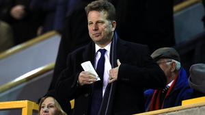 QPR chief executive Lee Hoos is 'vehemently opposed' to the EFL's proposed resumption date of June 20.