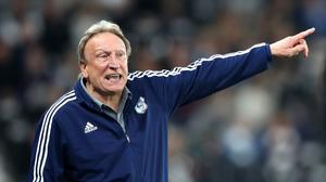Former Cardiff manager Neil Warnock has been handed the task of keeping Middlesbrough in the Sky Bet Championship (Nick Potts/PA)