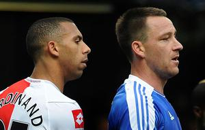 """Anton Ferdinand felt """"hurt but mainly anger"""" towards John Terry after the incident (Anthony Devlin/PA)"""