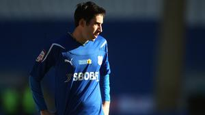 Peter Whittingham spent over 10 years at Cardiff and played 459 games for the club (Nick Potts/PA)