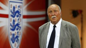 Jimmy Greaves is in hospital awaiting the results of tests (Sean Dempsey/PA)