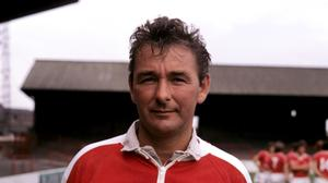 Brian Clough won league titles with Derby and Nottingham Forest (PA)