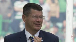 SPFL chief executive Neil Doncaster believes the board must listen to its member clubs, who have not supported their request for new powers in the event of another outbreak (Jeff Holmes/PA)