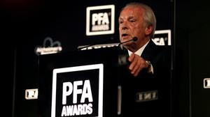 PFA chief executive Gordon Taylor says the game's authorities have a duty of care towards players